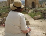 Jerash Nancy Back